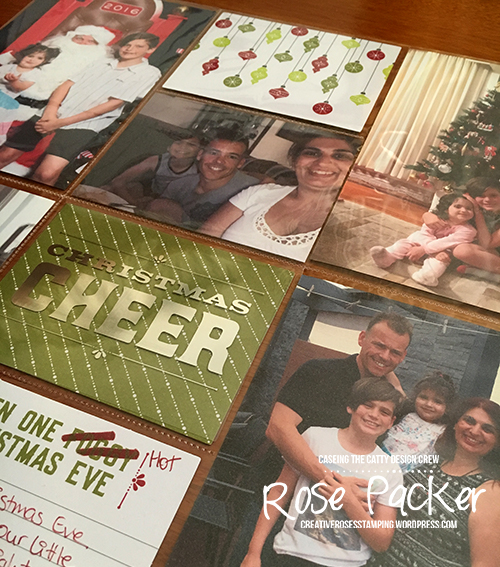 Rose Packer, Creative Roses, Stampin' Up! Memories & More