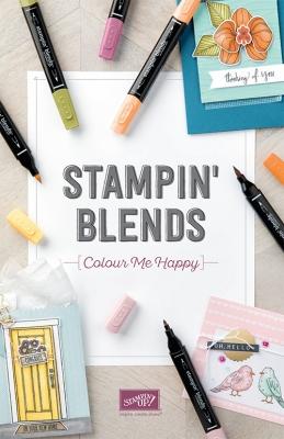 StampinBlends